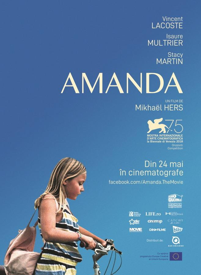 FILMUL SAPTAMANII